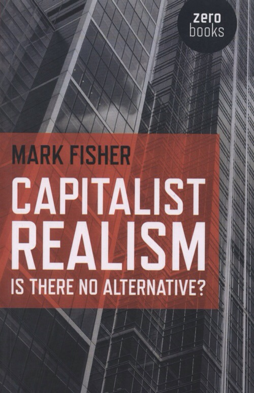 russell brand episode 287 mark fisher